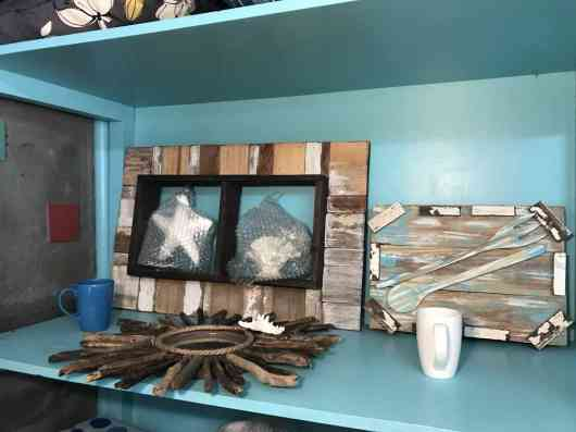 This is an image for Turquoise Decor and Supplies