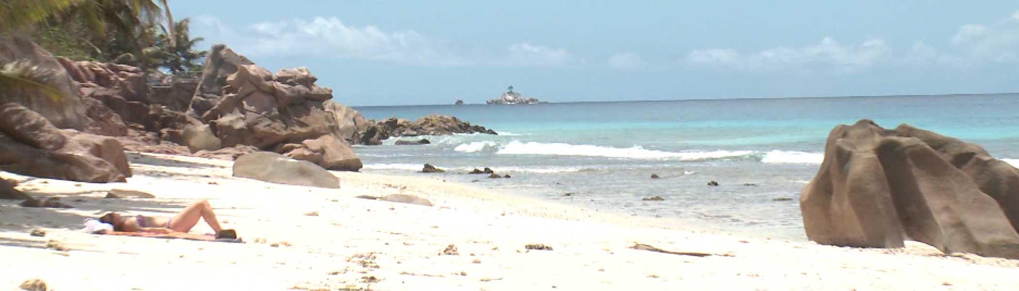 anse-gaulettes, Beaches in Seychelles Islands
