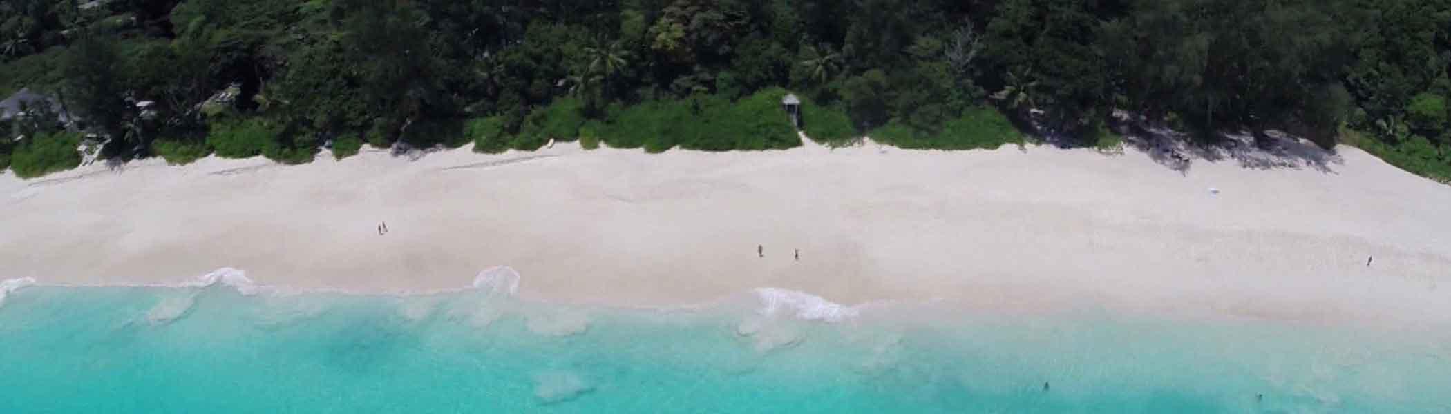 anse-intendance, Beaches in Seychelles Islands
