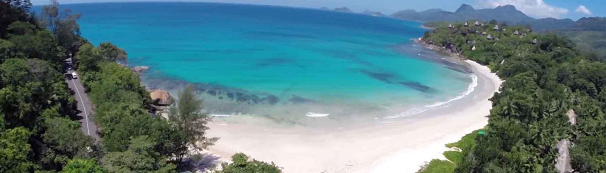 anse-louis, Beaches in Seychelles Islands