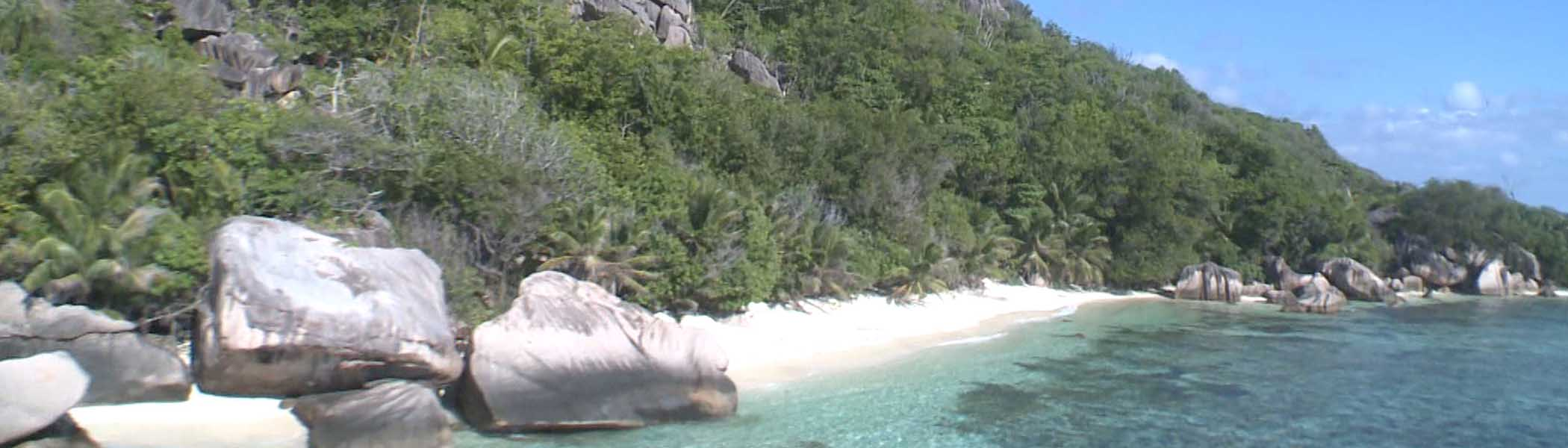 anse-pierrot, Beaches in Seychelles Islands