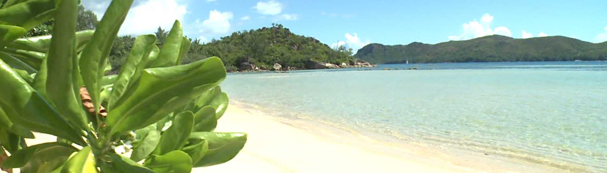 anse-possession, Beaches in Seychelles Islands