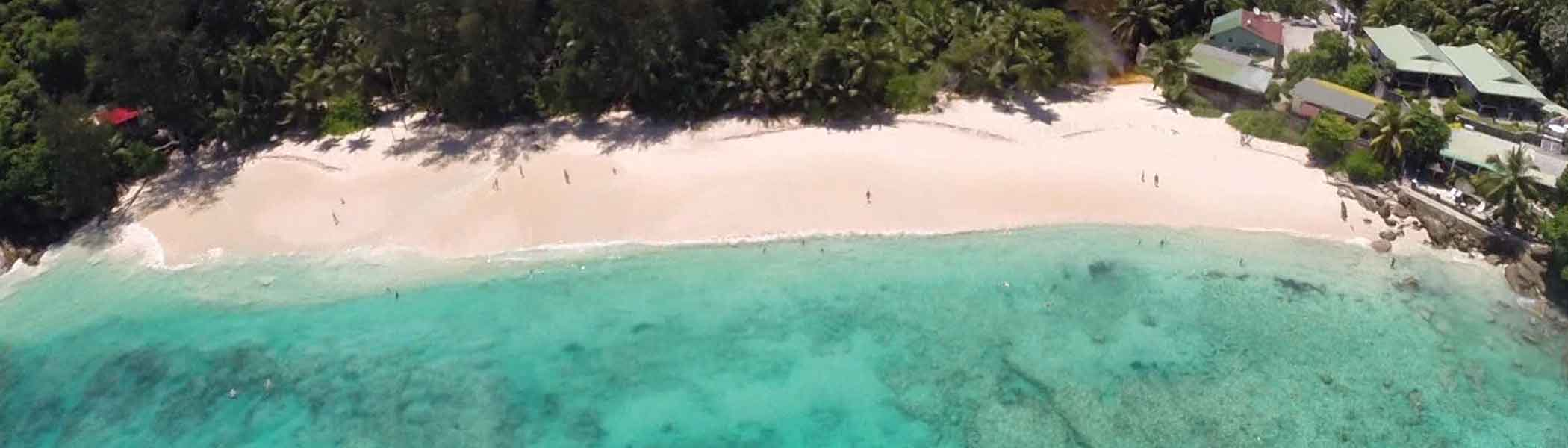 anse-soleil, Beaches in Seychelles Islands