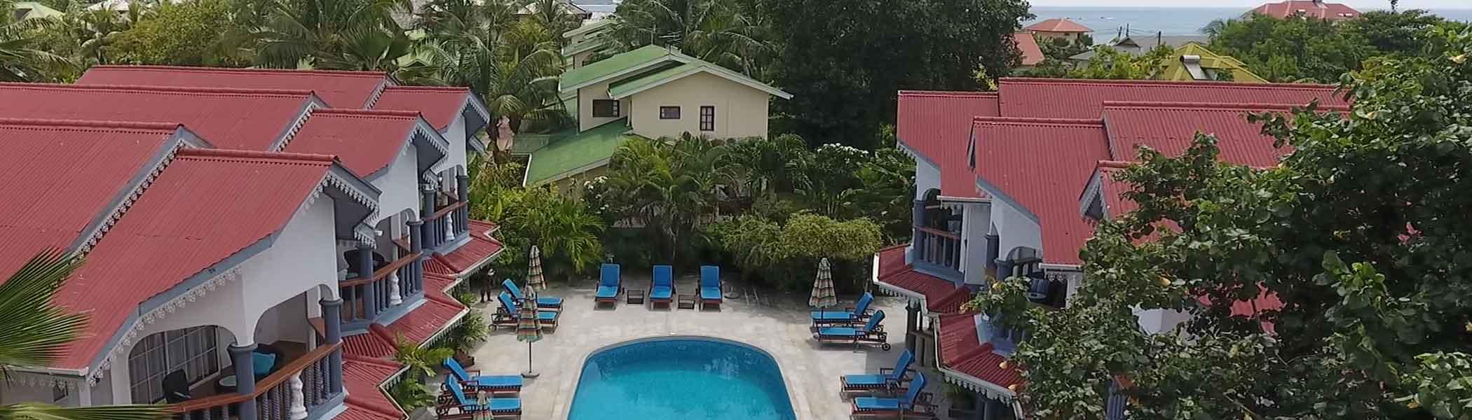chateau-sans-souci, Hotels in Seychelles Islands