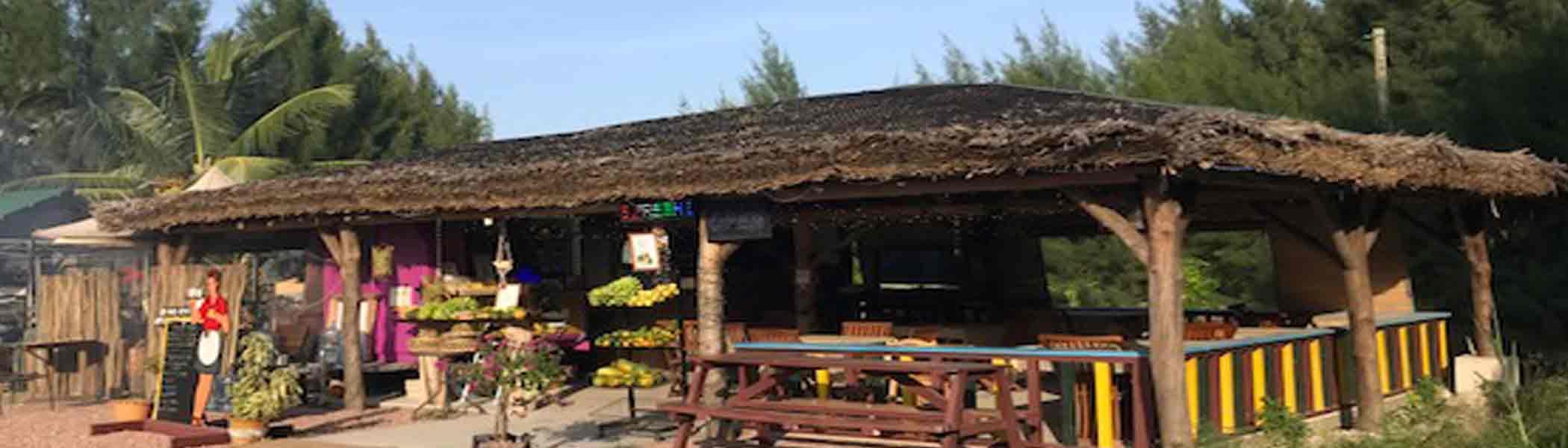cool-licks, Bars and restaurants in Seychelles Islands