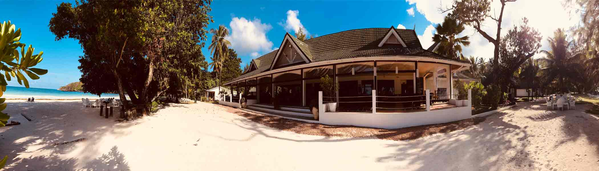 cote-dor-lodge, Hotels in Seychelles Islands