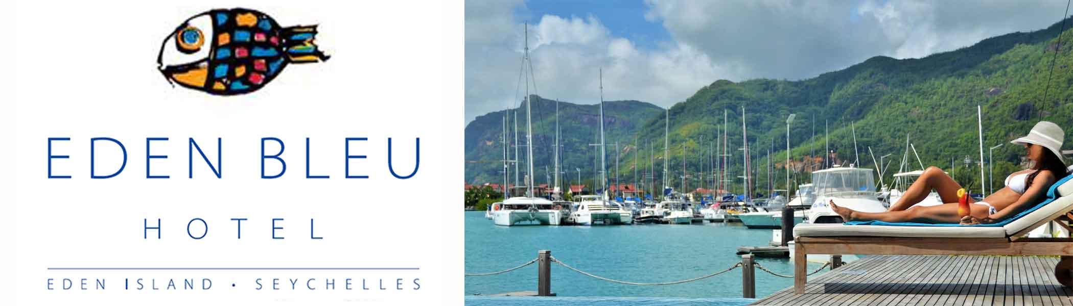eden-bleu-hotel, Hotels in Seychelles Islands