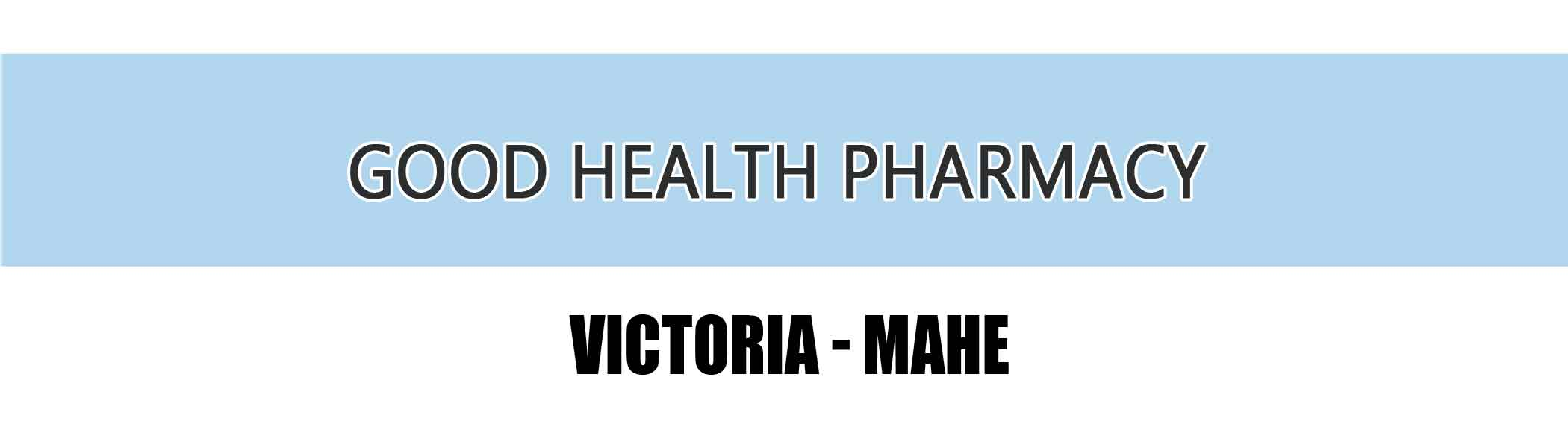 good-health-pharmacy, Pharmacies in Seychelles Islands