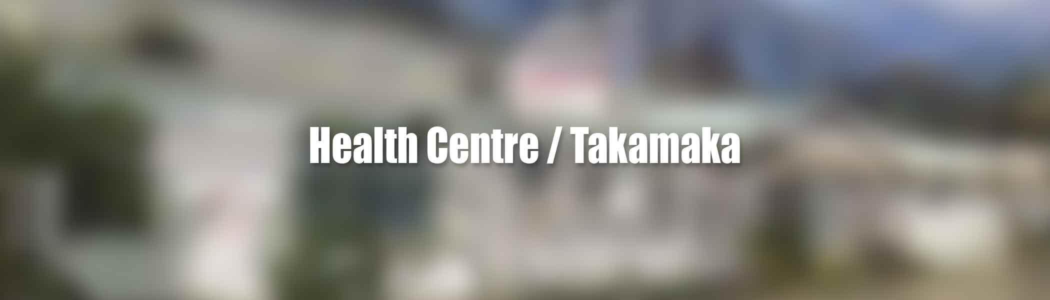 health-centre-takamaka, Health Centres in Seychelles Islands
