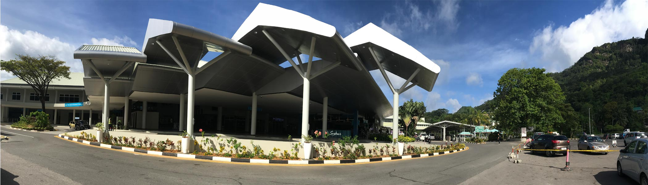 international-airport, Flight Enquiries in Seychelles Islands