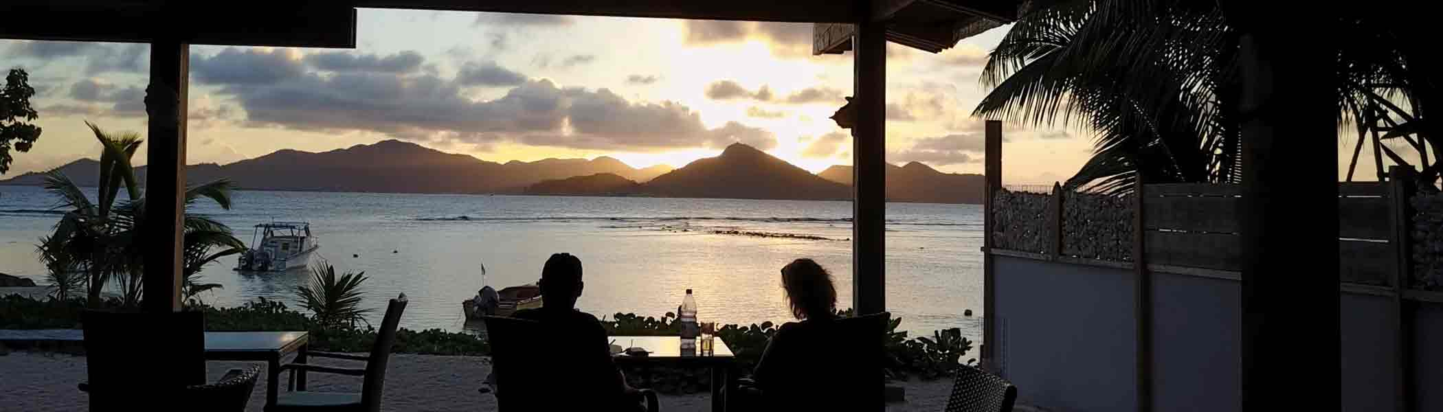 le-bon-coin, Bars and restaurants in Seychelles Islands