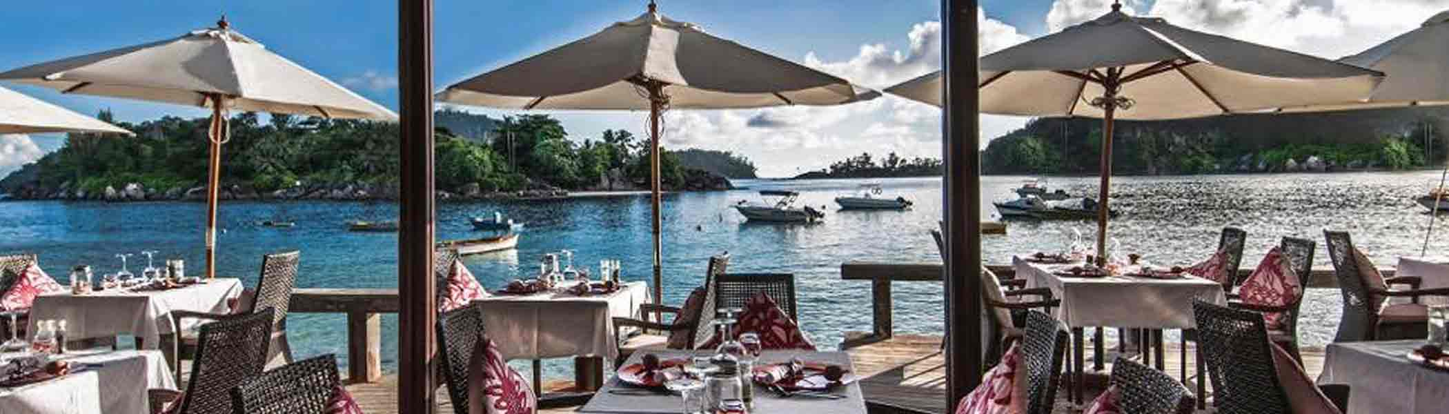 le-delplace, Bars and restaurants in Seychelles Islands