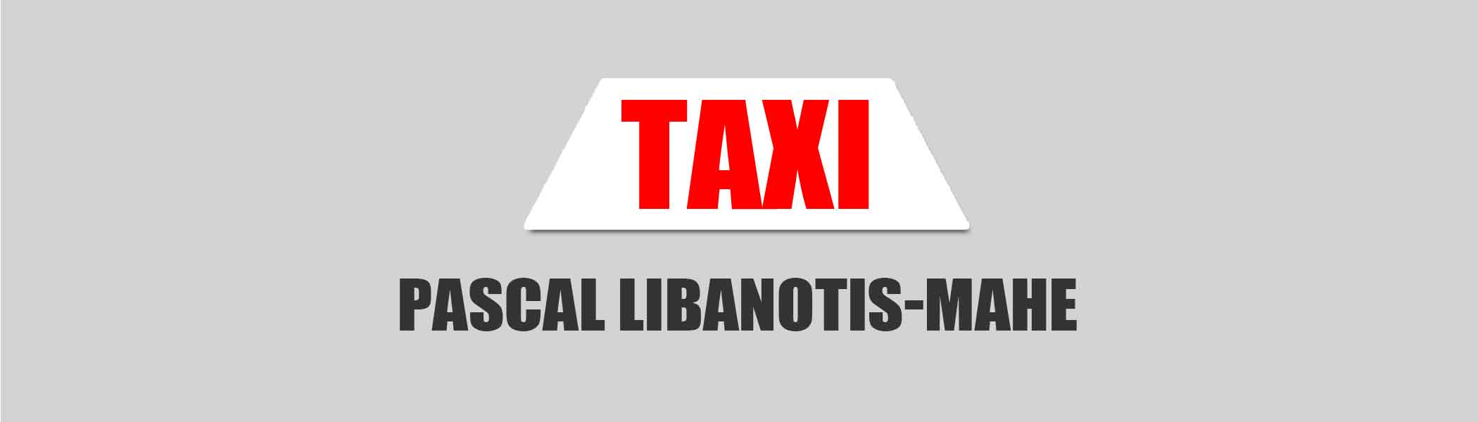 pascal-libanotis, Taxis in Seychelles Islands