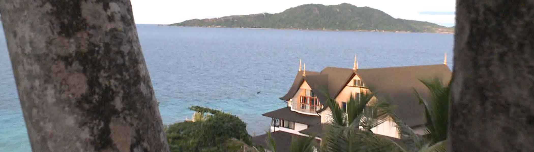patatran-village, Hotels in Seychelles Islands