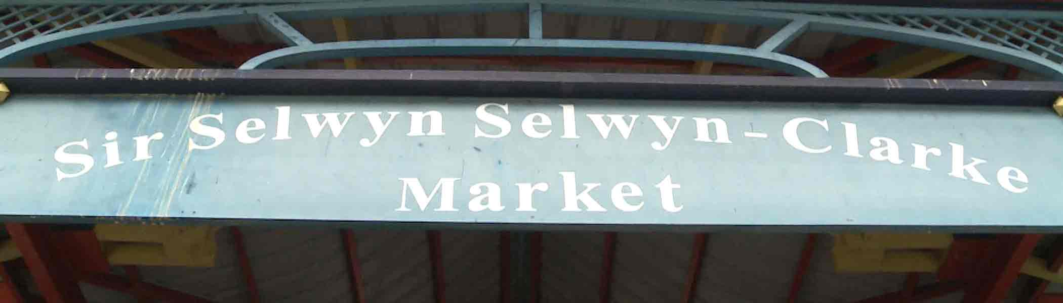 sir-selwyn-clarke-market, Places of Interest in Seychelles Islands