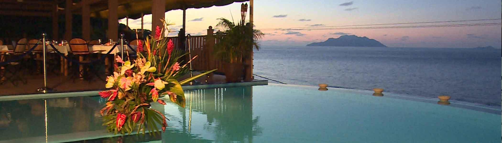treasure-cove, Hotels in Seychelles Islands