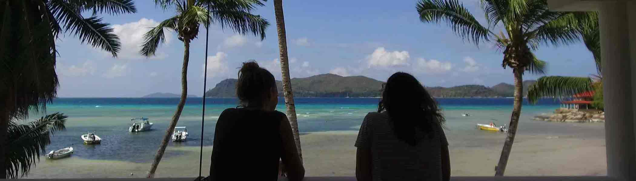 villa-face-mer, Self Caterings in Seychelles Islands