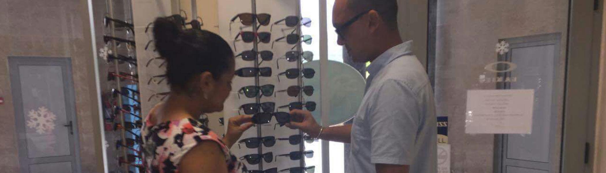 vision-care-grand-anse-praslin, Eye care in Seychelles Islands
