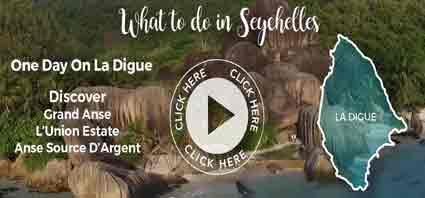 1 Day La Digue - Trip 1