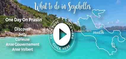 1 Day Praslin - Trip 6