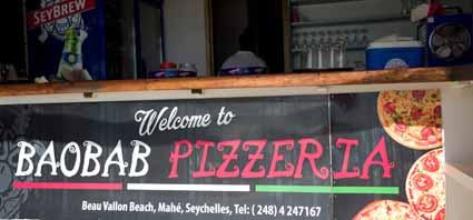 Baobab Pizzeria