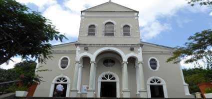 Cath Immaculate Conception