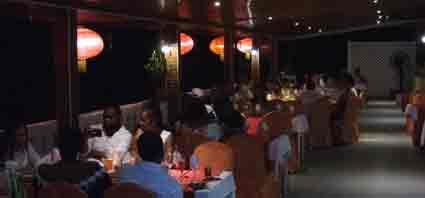 Chilli Bar Chinese Restaurant