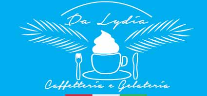 Da Lydia Cafeteria and Gelateria