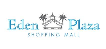 Eden Plaza on Eden Island
