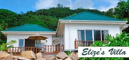 Elize 's Villa