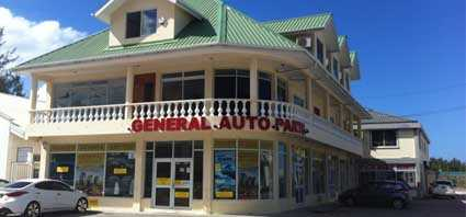 General Auto Parts >> General Autoparts In Seychelles Auto Accessories And Spare Par