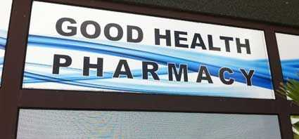 Good Health Pharmacy