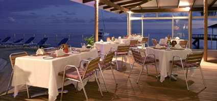Hibiscus (Coco De Mer Hotel)