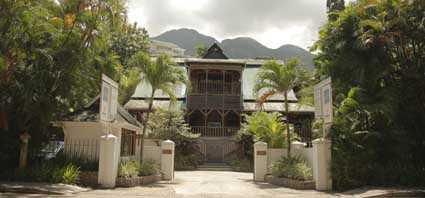 Kenwynn House
