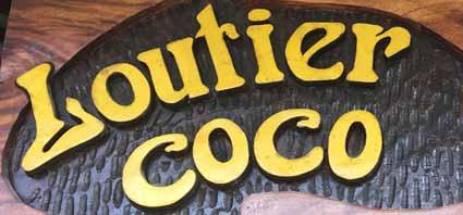 Loutier Coco