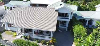 Row's Villa