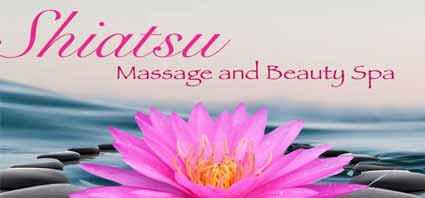 Shiatsu Massage and Beauty Spa