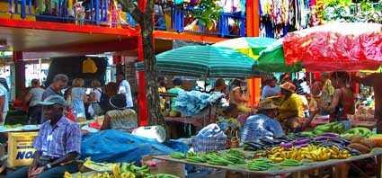 Sir Selwyn Clarke Market