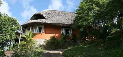 Villas Latanier